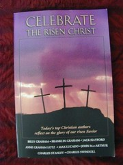 Cover of: Celebrate the Risen Christ (Today)