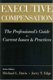 Cover of: Executive Compensation