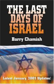 Cover of: The Last Days of Israel