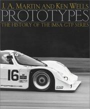 Cover of: Prototypes