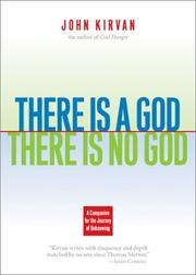 Cover of: There Is a God, There Is No God