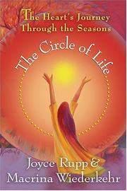 Cover of: The Circle Of Life: The Heart's Journey Through The Seasons