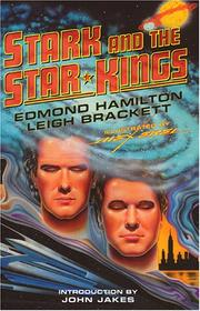 Cover of: Stark and the Star Kings