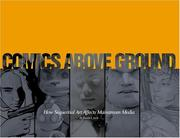 Cover of: Comics above Ground