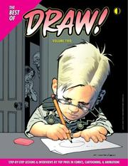 Cover of: Best of Draw! Vol. 2