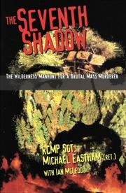 Cover of: The Seventh Shadow