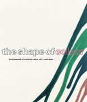 Cover of: Shape Of Color