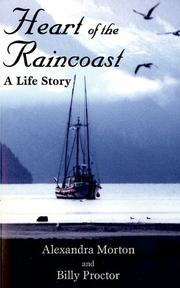 Cover of: Heart of the Raincoast