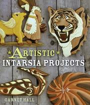 Cover of: Artistic Intarsia Projects