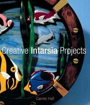 Cover of: Creative Intarsia Projects
