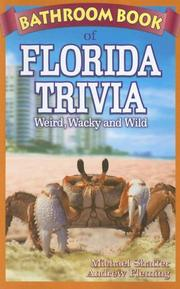 Cover of: Bathroom Book of Florida Trivia