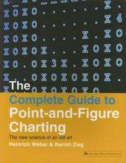 Cover of: Complete Guide to Point-and-Figure Charting