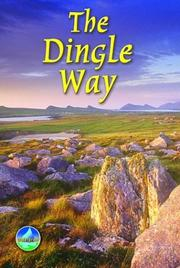 Cover of: The Dingle Way (Rucksack Readers)