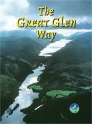 Cover of: The Great Glen Way 3rd Edition