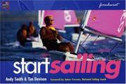 Cover of: Start Sailing
