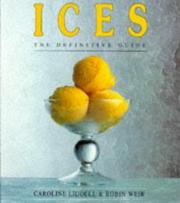 Cover of: Ices