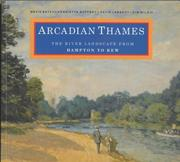 Cover of: Arcadian Thames