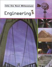 Cover of: Engineering (Into the Next Millennium)