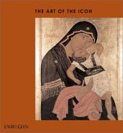 Cover of: The Art of the Icon (Art Of...)