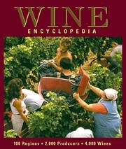 Cover of: Wine Encyclopedia