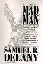 Cover of: The Mad Man: A Novel