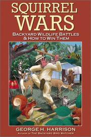Cover of: Squirrel Wars
