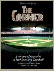 Cover of: The Corner