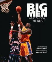 Cover of: Big Men Who Shook The Nba