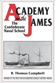 Cover of: Academy on the James