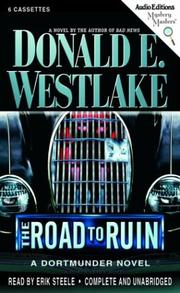 Cover of: The Road to Ruin