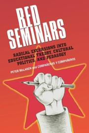 Cover of: Red Seminars
