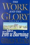 Cover of: Like a Fire Burning (Work and the Glory, Vol 2)