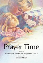 Cover of: Prayer Time