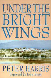 Cover of: Under the Bright Wings