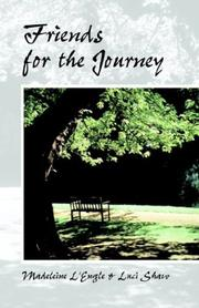 Cover of: Friends for the Journey