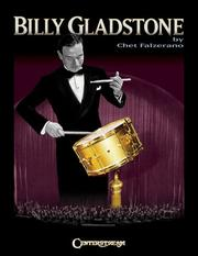 Cover of: Billy Gladstone