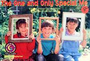 Cover of: The One and Only Special Me (Learn to Read, Read to Learn)
