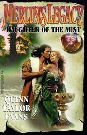 Cover of: Merlin's Legacy #02: Daughter Of The Mist