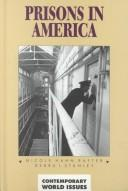Cover of: Prisons in America
