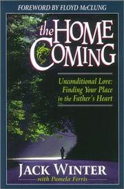 Cover of: The Homecoming: Unconditional Love