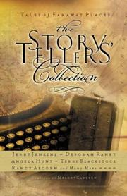 Cover of: The Storytellers' Collection: Tales of Faraway Places