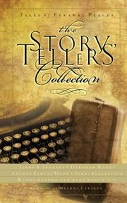 Cover of: The Storytellers' Collection