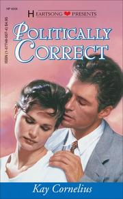 Cover of: Politically Correct (Heartsong Presents #206)