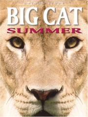 Cover of: Big Cat Summer
