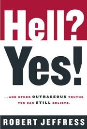 Cover of: Hell? Yes!