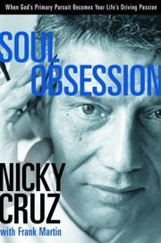 Cover of: Soul Obsession