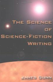Cover of: The Science of Science Fiction Writing