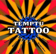 Cover of: Make Your Own Temporary Tattoo