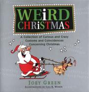 Cover of: Weird Christmas