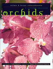 Cover of: Orchids